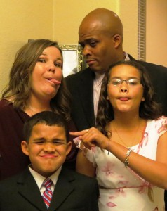 Family funny pic