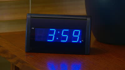 stock-footage-alarm-clock-going-off-at-am